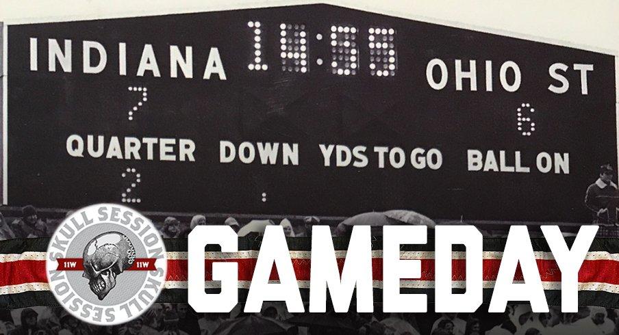Ohio State vs. Indiana