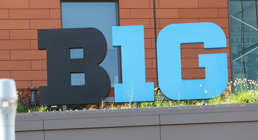 The Big Ten title will be a Big Noon Kickoff.
