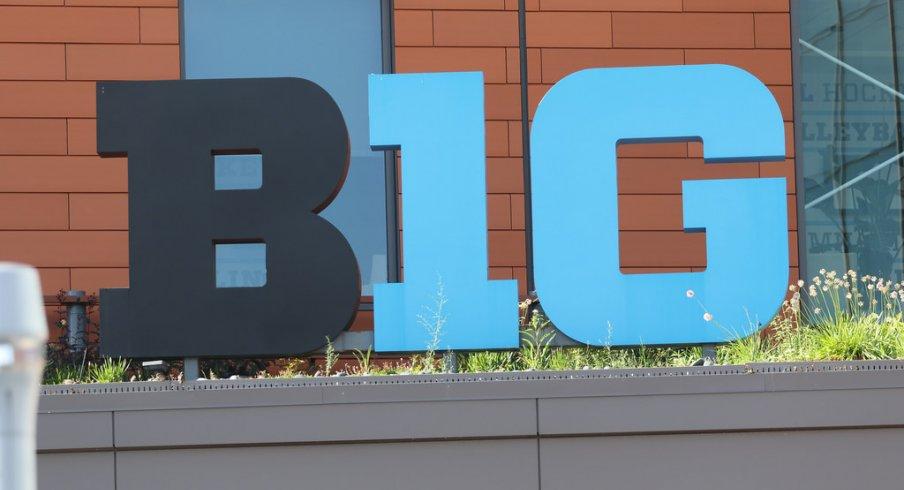 Big Ten to reconsider.