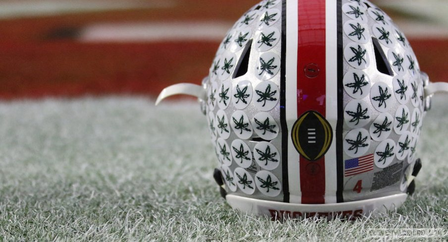 Ohio State is in the playoff.