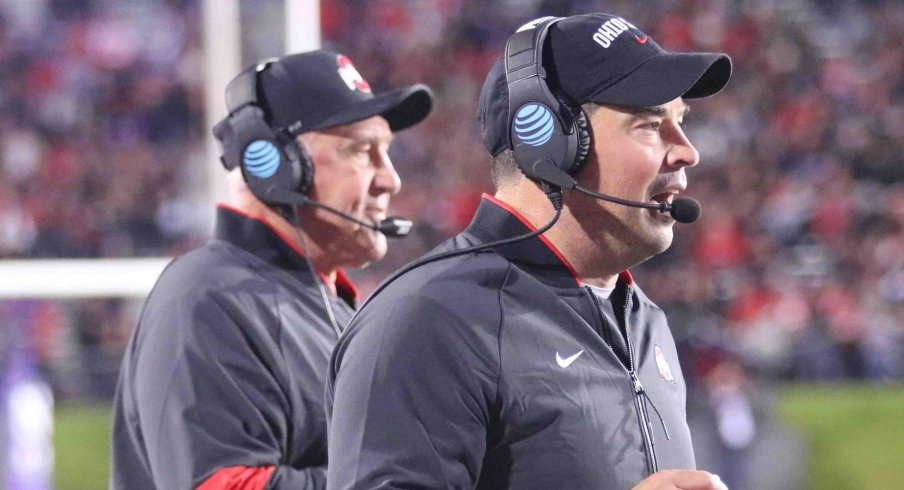 Ryan Day faces a big decision with the retirement of co-defensive coordinator, Greg Mattison