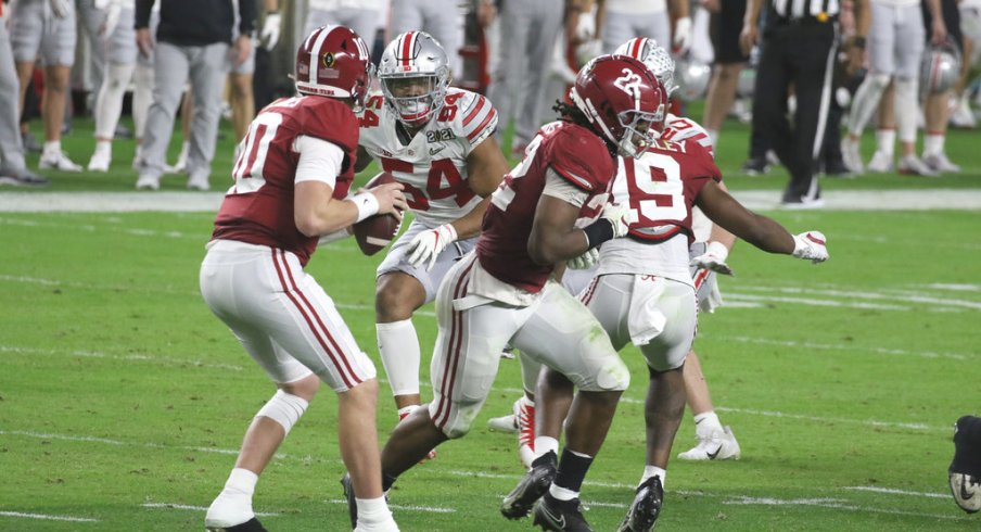 The Silver Bullets have been victimized by run-pass options for two full years now.