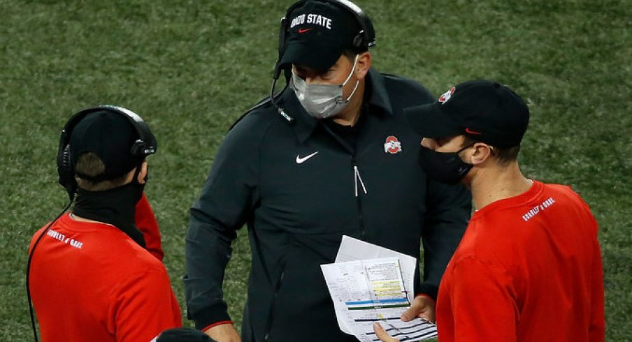 Recent changes to Ohio State's coaching staff may seem minute, but signal an evolution toward NFL-style staffing.