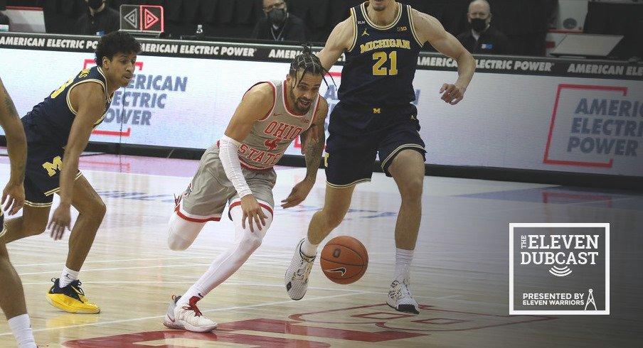 Ohio State's Duane Washington, Jr.