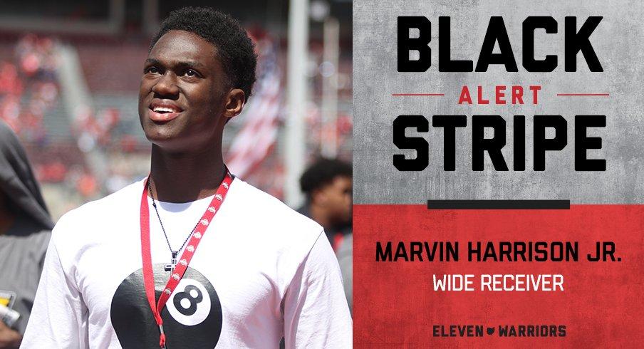 Marvin Harrison Jr.