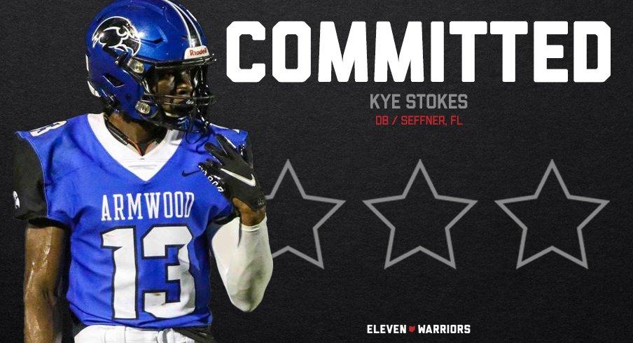 Kye Stokes