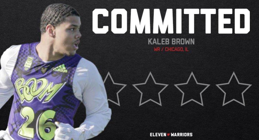 Kaleb Brown