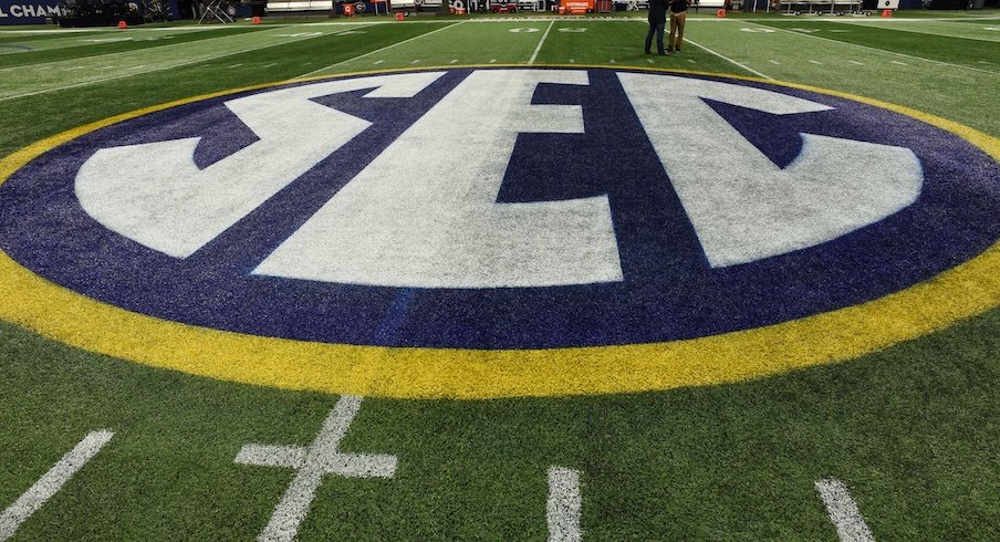 SEC won't reschedule games.