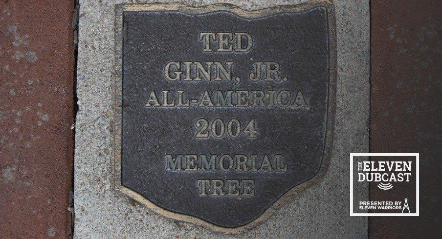 The Eleven Dubcast Talks Ted Ginn Jr.