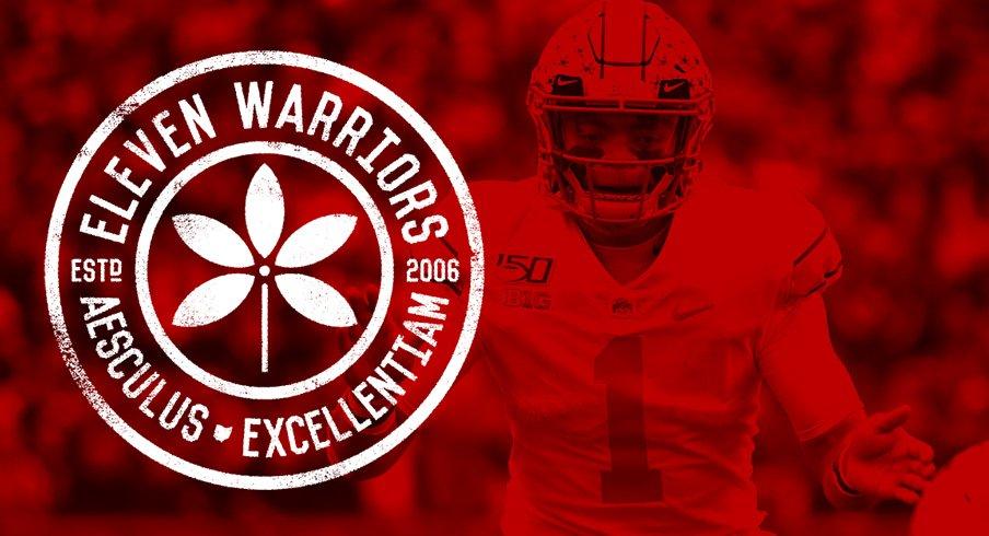 2020 Ohio State Football Schedule Eleven Warriors