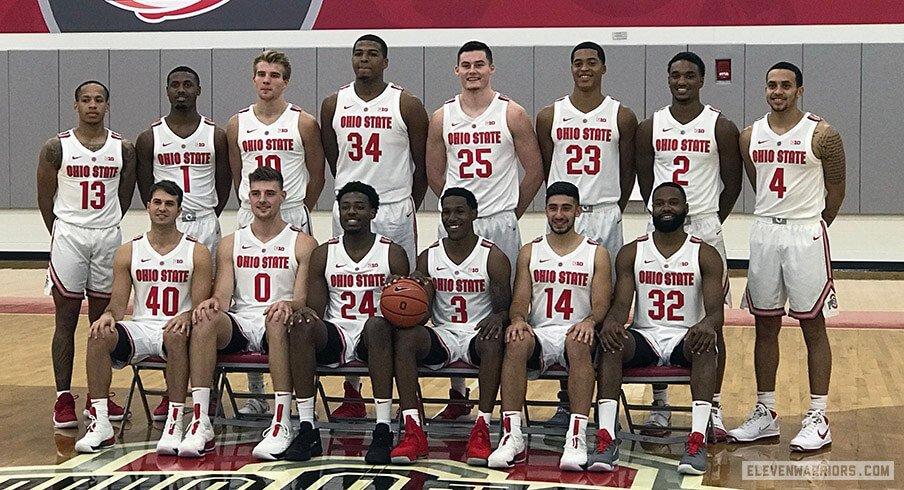 Ohio State Men's Basketball Schedule | Eleven Warriors