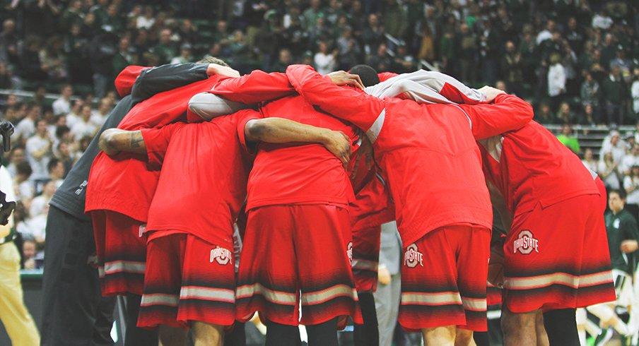 The Buckeyes Basketball Team