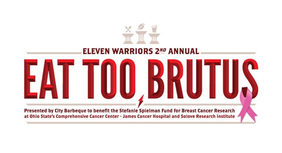 Eleven Warriors' Eat Too, Brutus 2011