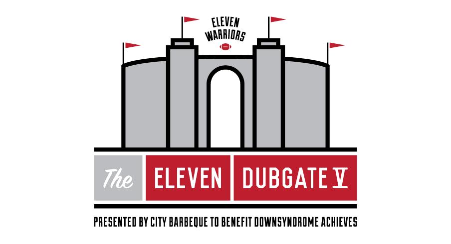 Eleven Warriors presents The Eleven Dubgate V–Saturday, Sept. 27, 2014