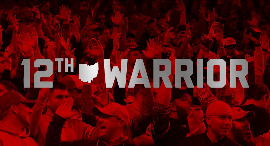 The 12th Warrior program supports Eleven Warriors, the internet's premier destination for Ohio State football coverage.