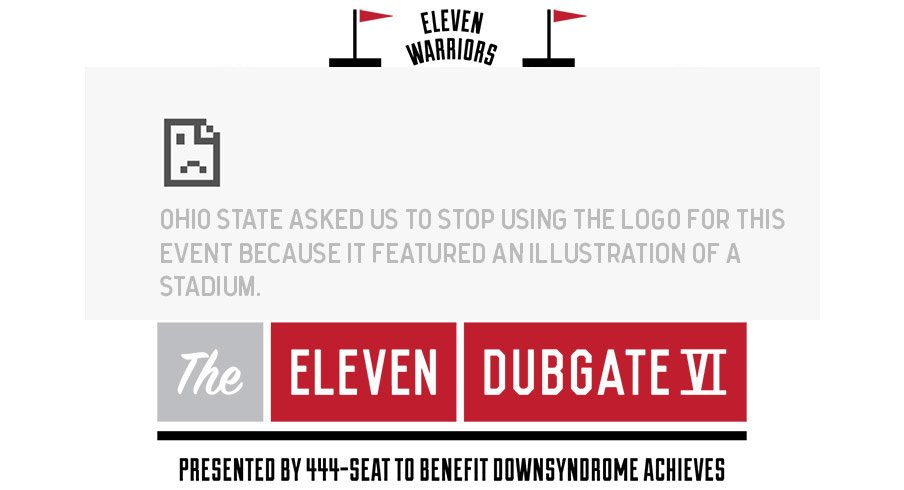 Eleven Warriors presents The Eleven Dubgate VI – Saturday, Nov. 5, 2016